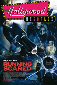 2 Tickets: RUNNING SCARED@Hollywood Megaplex - Gasometer