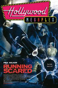 2 Tickets: RUNNING SCARED@Hollywood Megaplex