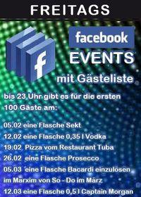 Facebook Party