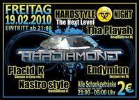 Hardstyle Night - The next Level@Excalibur