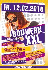 Bollwerk XXL@Bollwerk