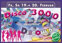 Glam deluxe | Disco 3000