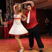 Boogie-Woogie & Petticoat Ball@Arcotel Wimberger