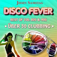 Disco Fever@Platinum