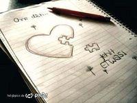 Gruppenavatar von ein ♥ und eine seele  . . ich liebe meine beste freundin :)