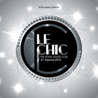 Le Chic - The Royal House Club
