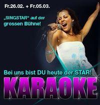 Karaoke@Platinum