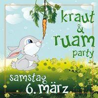 Kraut & Ruam Party@Ramsauhof