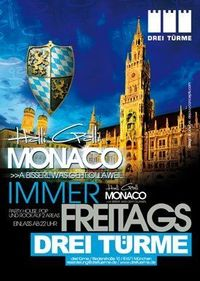 Monaco Clubbing@Lola & Ludwig Club