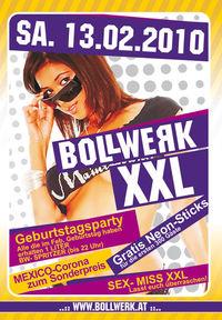 Bollwerk XXL@Bollwerk Liezen