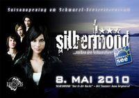 Silbermond@Schwarzl Freizeitzentrum