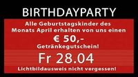 Birthdayparty