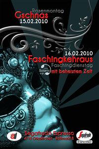 Faschingskehraus@Segafredo Grieskirchen