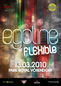 Egoline Flexible@Park Royal/ehemaliges Cataluna