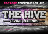 The Hive - feat. Dieselboy (USA)@Cembran