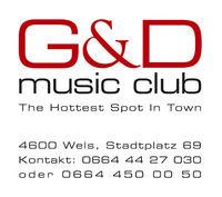 DJ Andy Catana@G&D music club