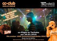 cc-Flight to Tschako
