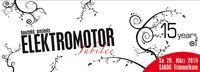 Elektromotor by Houztekk with Wipeout@Kulturwerk Sakog