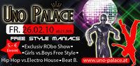 Free Style Maniacs@Uno Palace