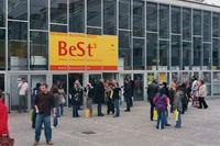 Best3@Wiener Stadthalle