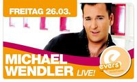Michael Wendler live@Evers