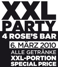 XXL Party!@4roses Bar Oberndorf