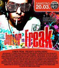 Junior Freak