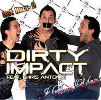 ★★★ WOLF LE FUNK & DIRTY IMPACT  -  FRIENDS ★★★