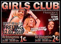 Girls Club@Excalibur