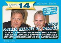 Chris Heart@Almrausch Hadersdorf 19+