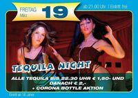 Tequila Night@Almrausch Hadersdorf 19+
