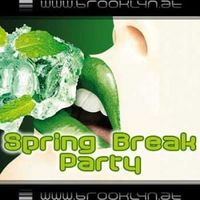 Spring Break Party@Brooklyn