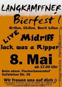 Langkampfner Bierfest'l@Beim ehem. Fischbauernhof