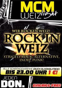 Wir rocken Weiz!@MCM Weiz light