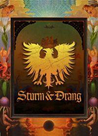 Sturm + Drang@Pratersauna