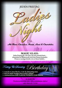 Ladies Night@Platinum