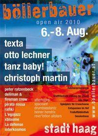 Böllerbauer Open Air@Böllerbauer