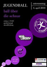 Jugendball der KJ Altenberg@Gasthaus Prangl