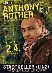 Anthony Rother@Stadtkeller