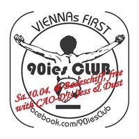 (Viennas First) 90ies Club@Badeschiff