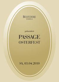 Das Große Passage Osterspecial@Babenberger Passage