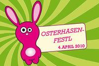 Osterhasenfestl@Milchhaus