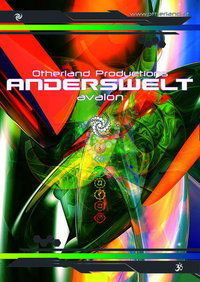 Anderswelt- the call of Avalon