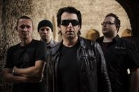 St.Patrick's Day Special: U2coverband (A)@Rockhouse