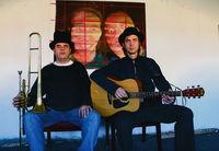 Austro-Indie-Night@Rockhouse-Bar