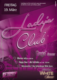 Lady´s Club