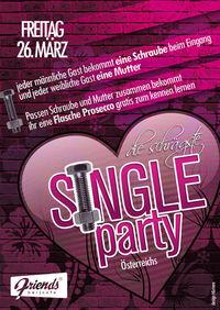 Die schrägste Single Party Österreichs