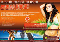 Spring Break@Bali  Eggenfelden