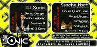 Be amused - DJ Sonic@Club Sonic