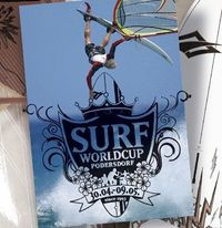 Surf Worldcup 2010 Podersdorf@Nordstrand Podersdorf